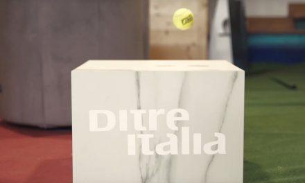 I PARTNERS DEL CHALLENGER DI CORTINA 2017: DITRE ITALIA