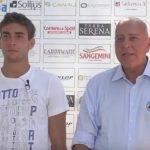 INTERVISTA AD ENRICO DALLA VALLE