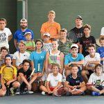 Il Kid day agli internazionali di Padova Un grande successo (video)